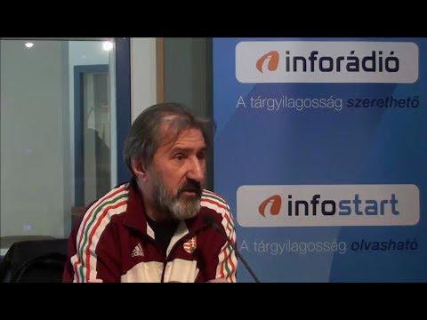 Eperjes Károly - Szabó Lőrinc - Hazám, keresztény Európa