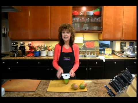 OXO Mango Splitter at Great News!