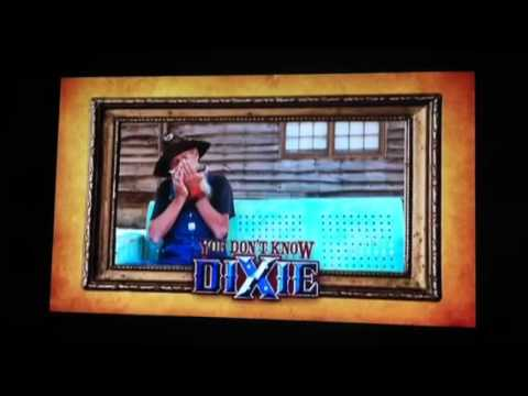 Dixie Played on the Harmonica - Click to Listen, Y'all