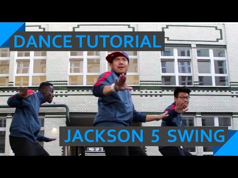 Baixar Jackson 5 Dance Moves | Dance Tutorial (Bruno Mars | Treasure) | Got to Dance Germany
