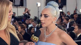 Lady Gaga Fires Back After Songwriter Claims She Stole Shallow