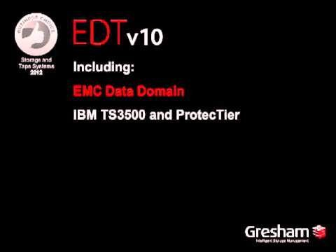 EDT v10 - Fact 1