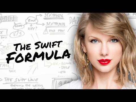 How Taylor Swift Writes Melodies | The Artists Series S1E1