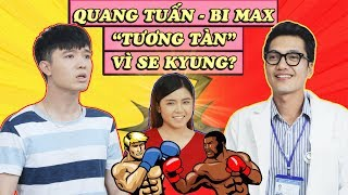 Gia đình là số 1 phần 2 ep cut 52:Quang Tuấn, Bi Max tương tàn vì đều thầm thương nàng hầu Se Kyung?