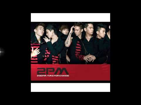 [FULL ALBUM] 2PM- 2:00PM Time For Change