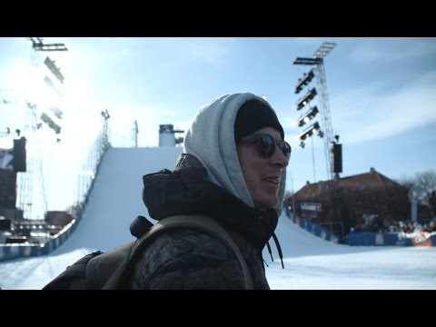 Aaron Biittner is Seeing X Games Differently | Skullcandy