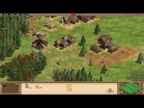 【璀璨】世紀帝國2 Age of Empires II 190123-1