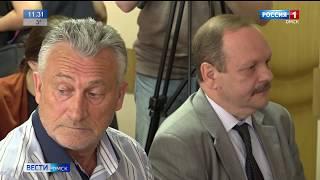 В Омске завершается судебный процесс над бывшим вице-губернатором Станиславом Гребенщиковым