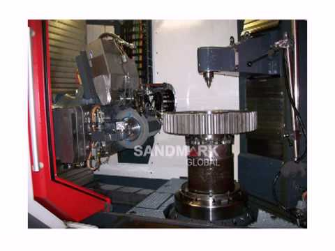 Gear Box Manufacturing | mexico manufacturing directory | manufacturing sourcing