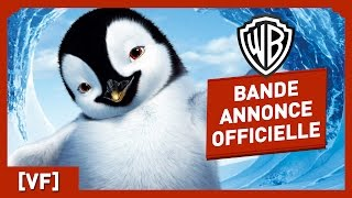 Happy feet 2 :  bande-annonce VF