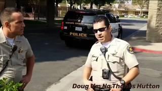 3 Officers Get Dismissed by Doug Um No Thanks - First Amendment Audit Camarillo Police Department