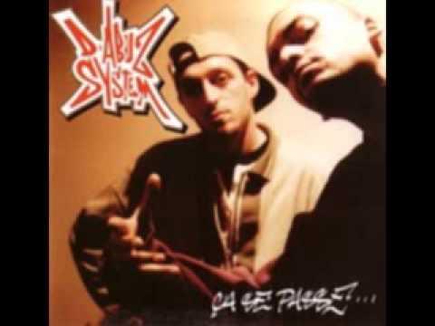 D Abuz System Feat Papifredo,Ruben,Tepa - Ne Reste Pas De Glace - 1996