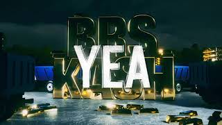 BRS Kash - Yea [Official Lyric Video]