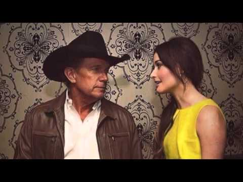HORSES IN TEXAS - George Straight, Kacey Musgraves, Willie Nelson,