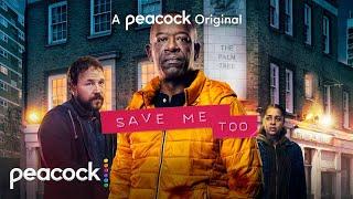 Save Me Too Peacock Tv Web Series