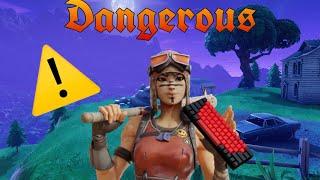 Fortnite Montage -Dangerous-