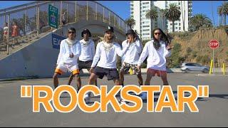 """ROCKSTAR"" - DaBaby ft. Roddy Ricch | @THEFUTUREKINGZ (Dance Video)"