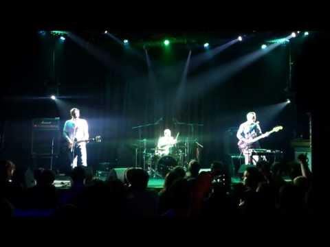 Кирпичи - Байка  live  Б2 25.07.2013