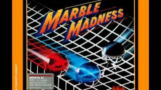 Marble Madness – Stage 2 (Electric Guitar)