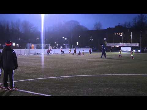 Hamburger SV - Eimsbütteler TV (U10 E-Jugend, Testspiel) - Spielszenen | ELBKICK.TV präsentiert vom NØRHALNE CUP