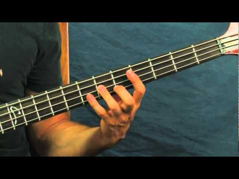 bass guitar lessons stand by me ben e king youtube. Black Bedroom Furniture Sets. Home Design Ideas