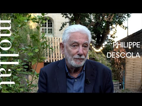 Vidéo de Philippe Descola