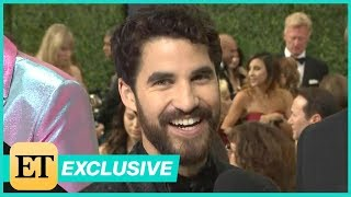 Emmys 2018: Darren Criss Opens Up About Wedding Planning (Exclusive)