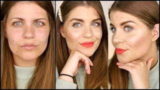 GRWM | Glowy Sommer Make Up | Super EINFACH nachzumachen!