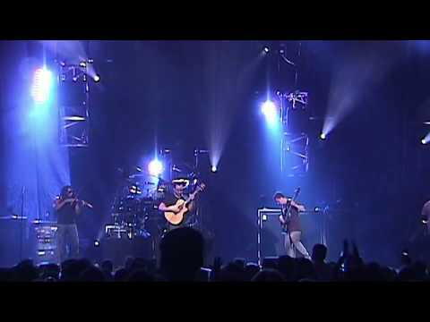 Dave Matthews Band - 3/23/07 - [Full Show/HQ-Audio] - MGM Grand - Las Vegas - N1 - [New Video 2019]