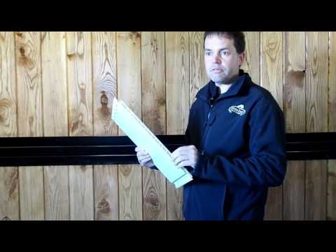 TrussCore for your Barn
