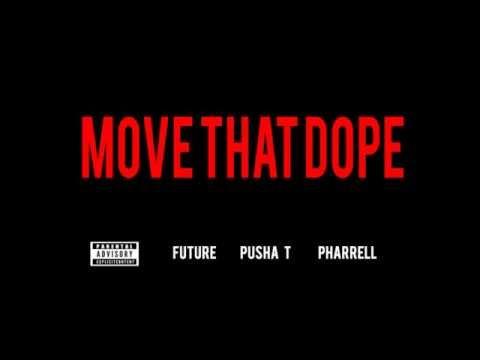 Future - Move That Dope