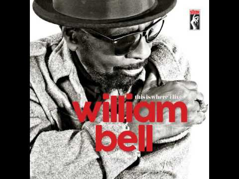 William Bell - The Three Of Me (Audio)