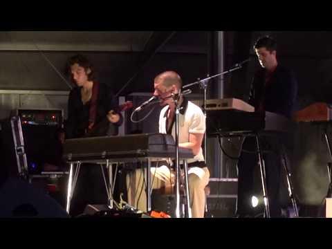 Arctic Monkeys - Star Treatment (Forest Hills Stadium 7/24/18)