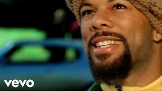 Common - Come Close (feat Mary J. Blige)