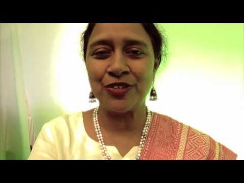 Lakshmi Pratury introduces INK Conference (formerly TEDIndia) in 31 seconds