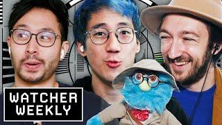 We React To Fan Videos • Watcher Weekly #016