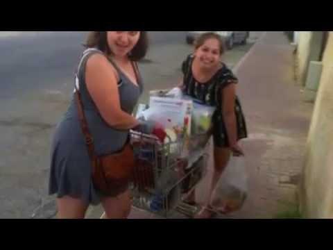 Yahel's Repair the World Onward Israel Summer 2013