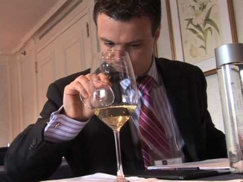 Best Sommelier in America 2007