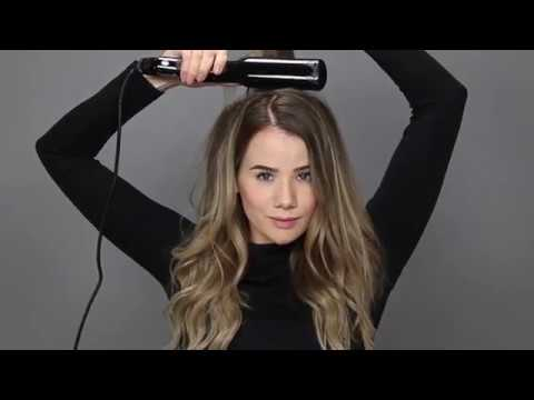How to create extra volume hair