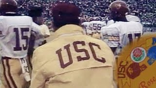 USC Football Classics - Washington State 1989