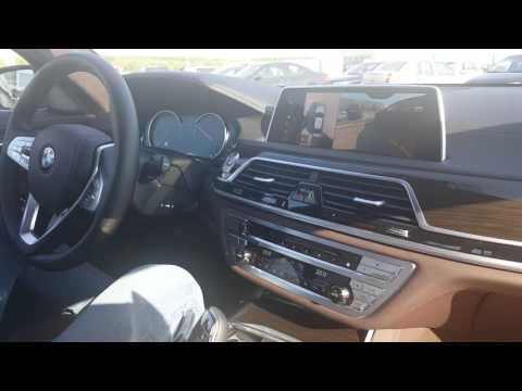 Sistemul de asistenta la parcare BMW (2)