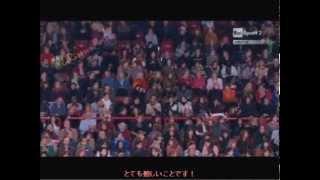 イタリア解説陣から日本のフィギュアスケートファンへメッセージ!