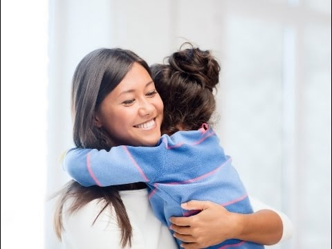 What is Au Pair childcare?