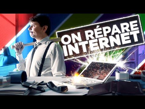 Vers un internet plus sain ?