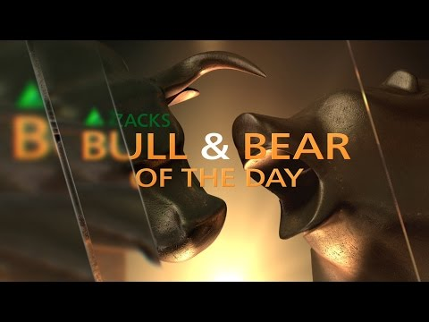 Constellation Brands (STZ) & Oxford Industries (OXM): Bull and Bear of the Day