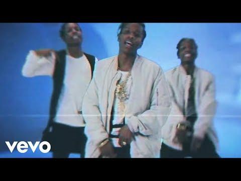 pretty flacko nigga Videoklip a text písně pretty flacko (remix) od asap rocky if you a trill nigga, get your motherfuckin' hands up if you a trill nigga, get your motherfucki.