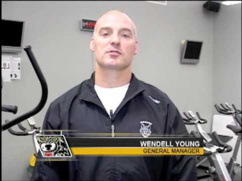 Youth Hockey Tips with Wendell Young - Russian Box
