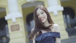 Clip giới thiệu của  Á Hậu Bùi Phương Nga tại Miss Grand International 2018