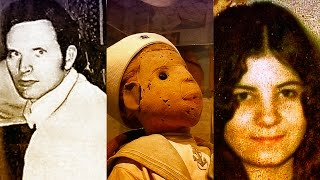 13 Creepiest Unexplained Mysteries in America