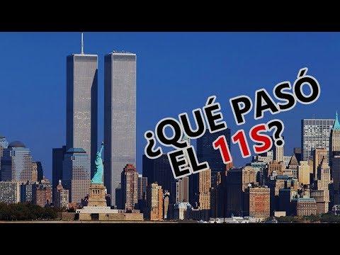 Preguntas Incómodas sobre el 11 de septiembre